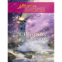 The Christmas Rescue (English Edition)