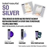 MATRIX Total Results So Silver Conditioner