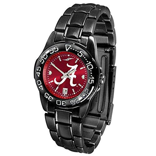 Alabama Crimson Tide Fantom Sport AnoChrome Women's Watch (Alabama Crimson Tide Ladies Watch)