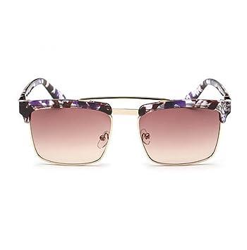 Moda Gafas coreana, la tendencia de gafas de sol, gafas de ...