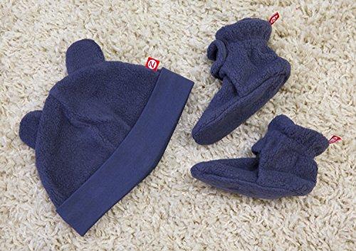 Zutano Unisex Baby Fleece Hat e964ec9c0d52