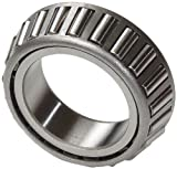 National 52400 Tapered Bearing Cone