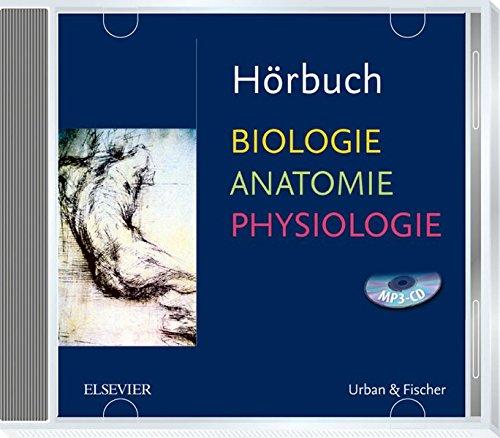 Hörbuch Biologie Anatomie Physiologie: Amazon.de: Nicole Menche ...