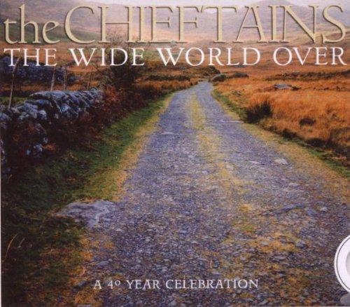 UPC 886971429121, Wide World Over: A 40 Year Celebration