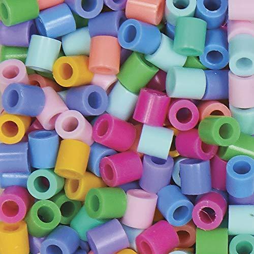 - Perler Fusion Beads, Pastel