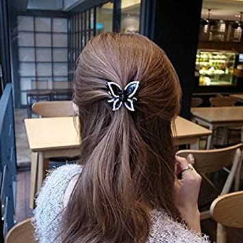 Toaimy Women Girls Fashion Ladies Hair Clips Vintage Simple