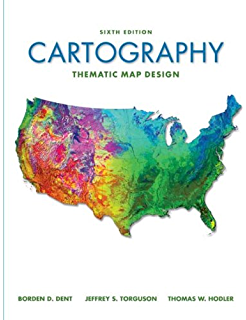 Designing better maps a guide for gis users cynthia a brewer cartography thematic map design fandeluxe Gallery