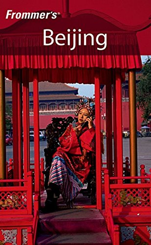 Frommer's Beijing (Frommer's Complete Guides)