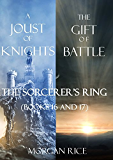 Sorcerer's Ring Bundle (Books 16 and 17) (The Sorcerer's Ring)