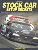 Stock Car Setup Secrets HP1401, Bob Bolles, 1557884013