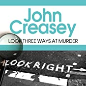 Look Three Ways at Murder | John Creasey