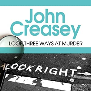 Look Three Ways at Murder Audiobook