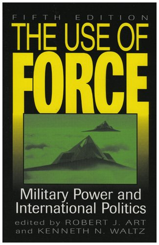 (The Use of Force)