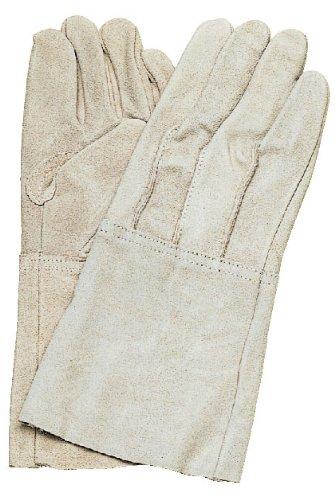 コヅチ牛床皮溶接用手袋KG-471