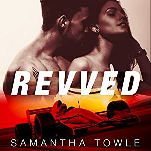Revved Audiobook