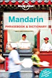 Lonely Planet Mandarin Phrasebook & Dictionary 8th Ed.: 8th Edition
