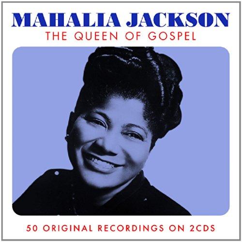 Mahalia Jackson - The Queen of Gospel - Zortam Music