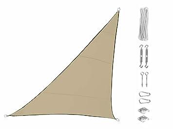 frêne SFSC mini-petit talon .44 1 pièces 450 mm pour hochbeete Siena Garden 389