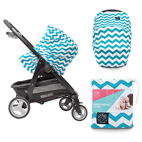 Best Baby Strollers For Infants - 7
