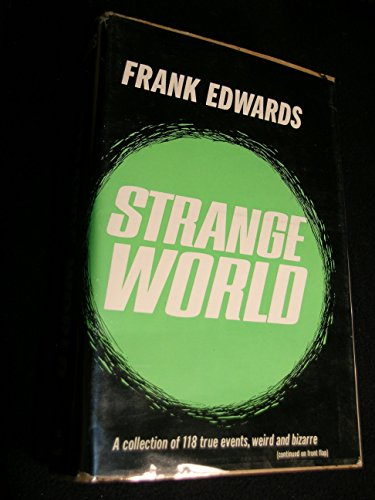 strange worlds - 1