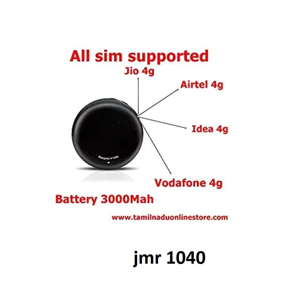 Amazon.com: Router Hotspot 4G LTE 850/1800 / 2300 MHZ WD670 ...