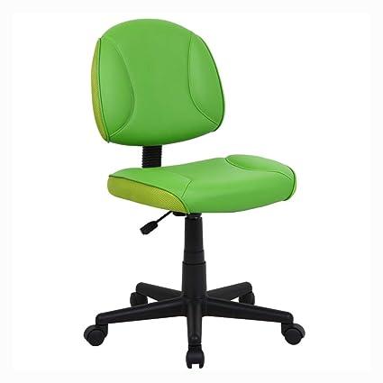 Muebles de oficina en casa Silla ergonómica de oficina ...