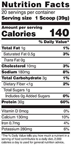 Buy optimum nutrition casein best flavor