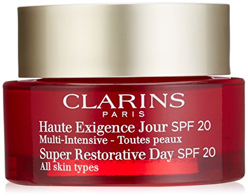 Clarins Super Restorative Day Cream SPF 20, 1.7 ()