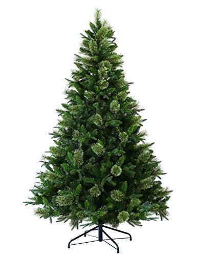 9Ft Christmas Tree Led Lights - 5