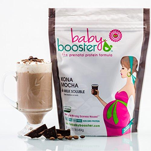 Prenatal Vitamin Supplement Shake