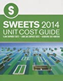 Sweets Unit Cost Guide, , 1557017972