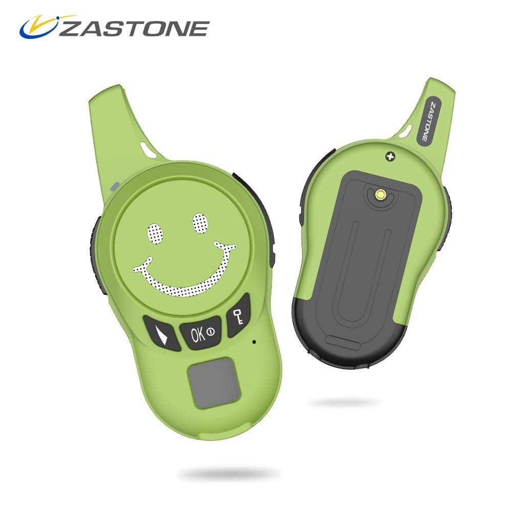 Kids Walkie Talkies,Zastone Outdoor Walkie Talkies for Kids Toys for 3-12 Year Old Boys Toys Fun Gifts for Teen Girls Boys Birthday Christmas by Zastone (Image #1)