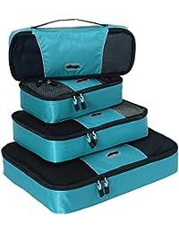 Packing Cubes - 4pc Classic Plus Set