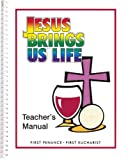 img - for Jesus Brings Us Life book / textbook / text book