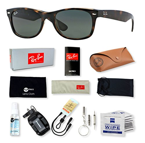 RB2132 58 mm (G-15XLT lens - Made Rayban In Usa