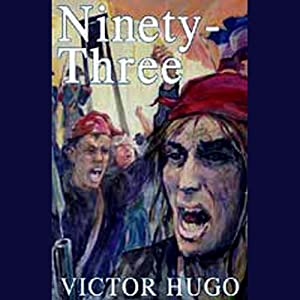 Ninety-Three Hörbuch