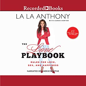 The Love Playbook Audiobook