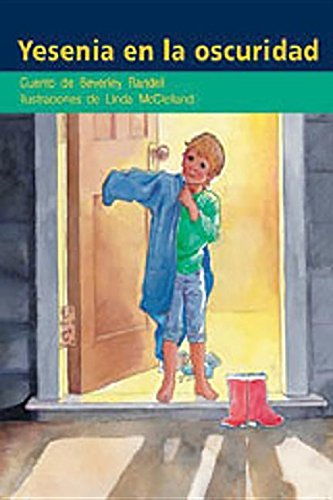 Download Rigby PM Coleccion: Bookroom Package  (Levels 15-16) Yesenia en la oscuridad (Jessica in the Dark) (Spanish Edition) ebook