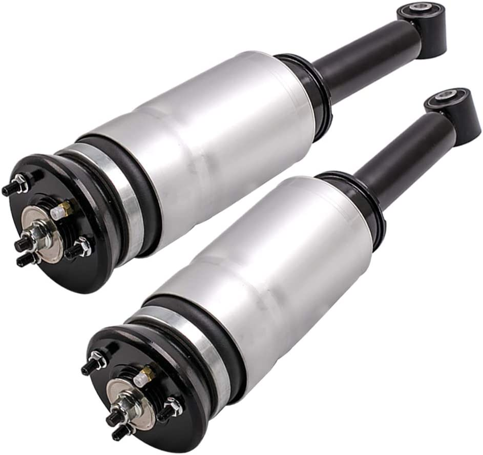 05-09)LR4 maXpeedingrods Front Left//Right Air Suspension Strut for Sport 10-14 06-14 for LR3 Air Shock Absorber