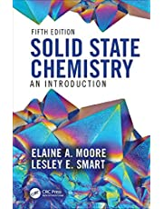 Solid State Chemistry: An Introduction