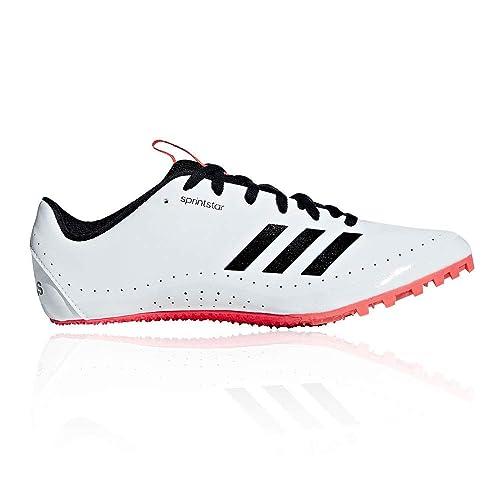 adidas Sprintstar W, Zapatillas de Atletismo para Mujer: Amazon.es: Zapatos y complementos