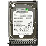 Hewlett Packard Office 2.5-Inch 1200 GB SCSI Hot-Swap Hard Drive 781518-B21 Black