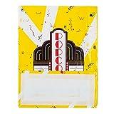 PB13PC-00059 130 oz. Premier Popcorn Bag - 500/Case By TableTop King