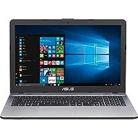Asus VivoBook Max X541SA - 15.6 HD - Intel Pentium N3710 - 4GB Ram - 500GB HDD