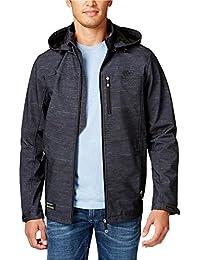 Mens Weatherproof Bonded Coat