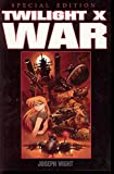 img - for Twilight X: War Volume 1 (Twilight X Tp) (v. 1) book / textbook / text book