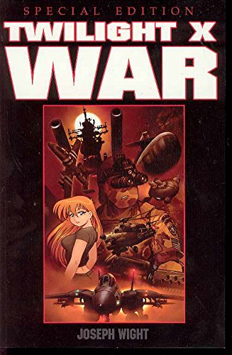 Read Online Twilight X: War Volume 1 (Twilight X Tp) (v. 1) pdf epub