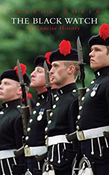 Black Watch Concise History ebook product image
