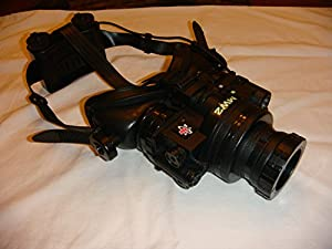 Call of Duty Modern Warfare Mw2 Night Vision Goggles with Stand Treyarch