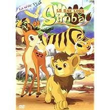 Le Roi Lion Simba - Partie 2 - Coffret 4 DVD - La S??rie